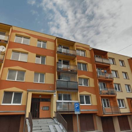 Virtuální sídlo Ostrava