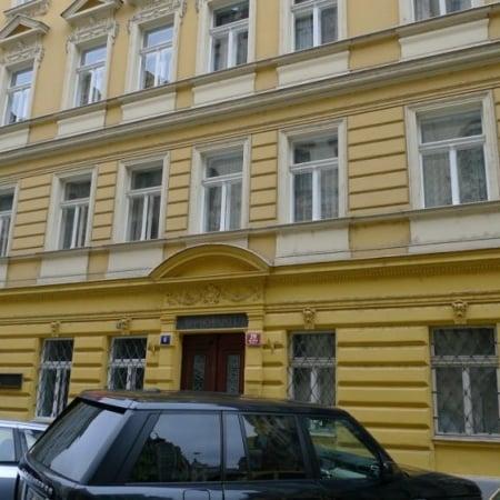 Virtuální sídlo Praha 1