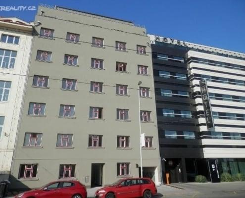 Virtuální sídlo Praha 5