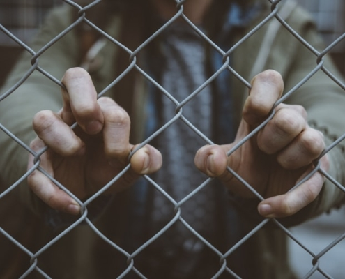 Záznam v rejstříku trestů a exekuce – komplikace? Kdy a proč